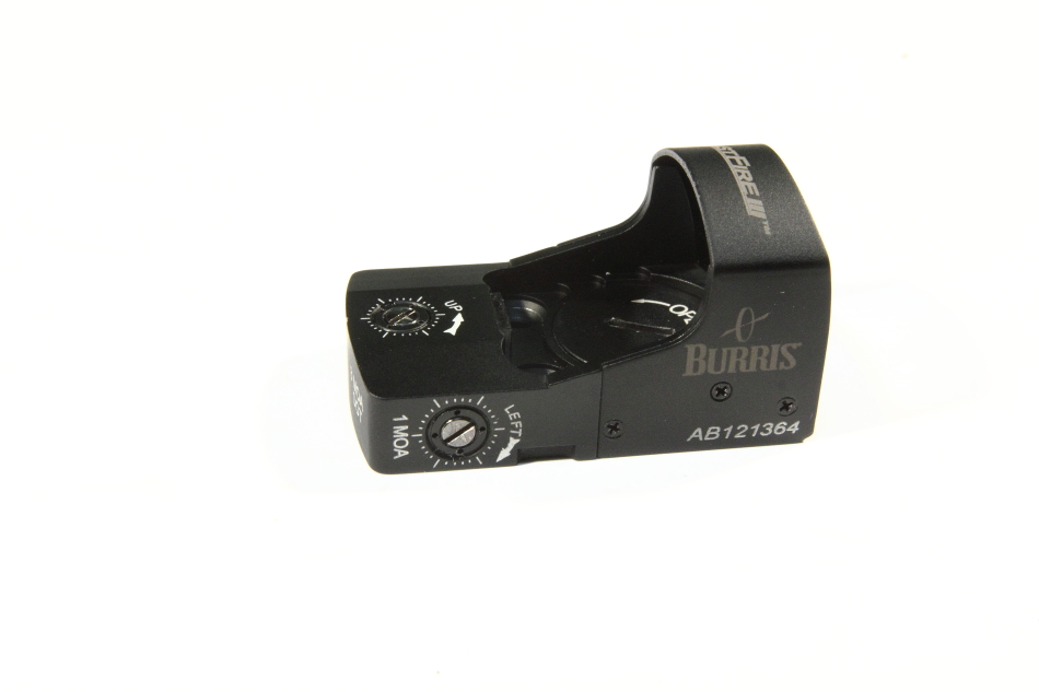 Burris Fastfire red dot reflex sight   - Image 1