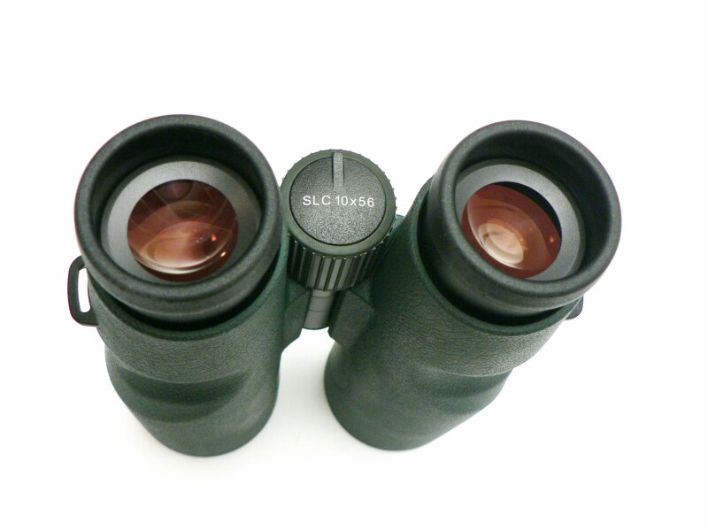 Swarovski SLC 10 x 56 Binocular - HIGH DEFINITION NIGHT SIGHT- - Image 1