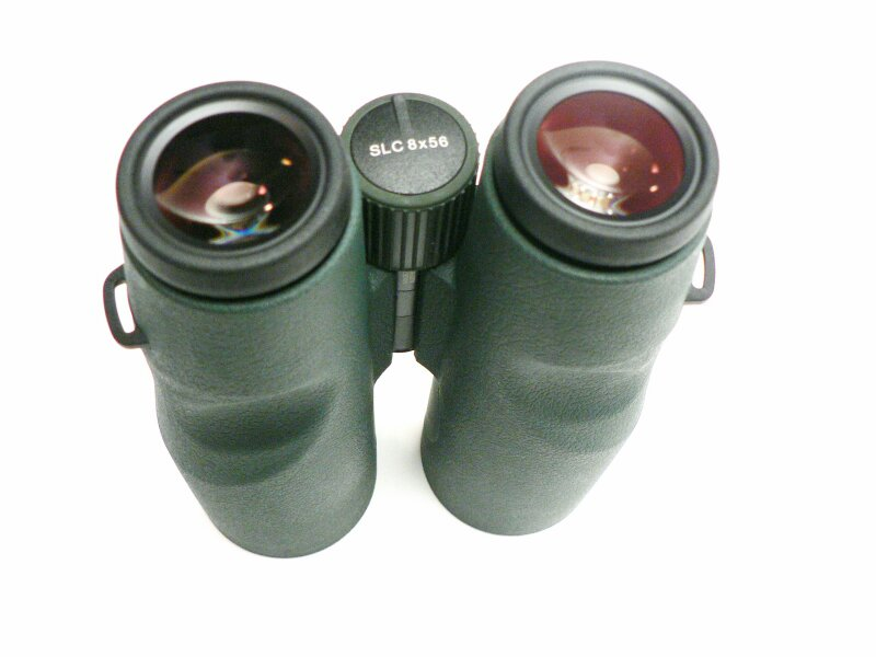 Swarovski SLC 8 x 56 Binocular - HIGH DEFINITION NIGHT SIGHT- - Image 1