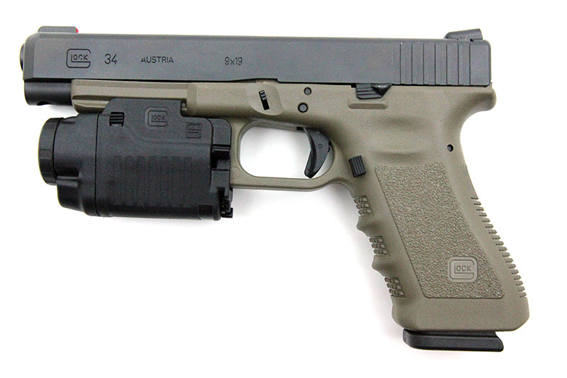 Glock GTL22 Light Laser Unit  - Image 1