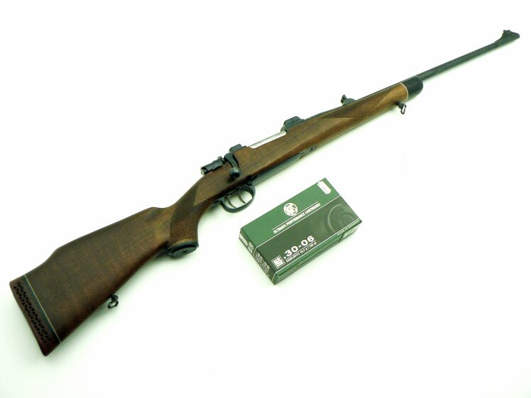 Zastava Bolt Action Rifle, .30-06 Springfield - Image 1