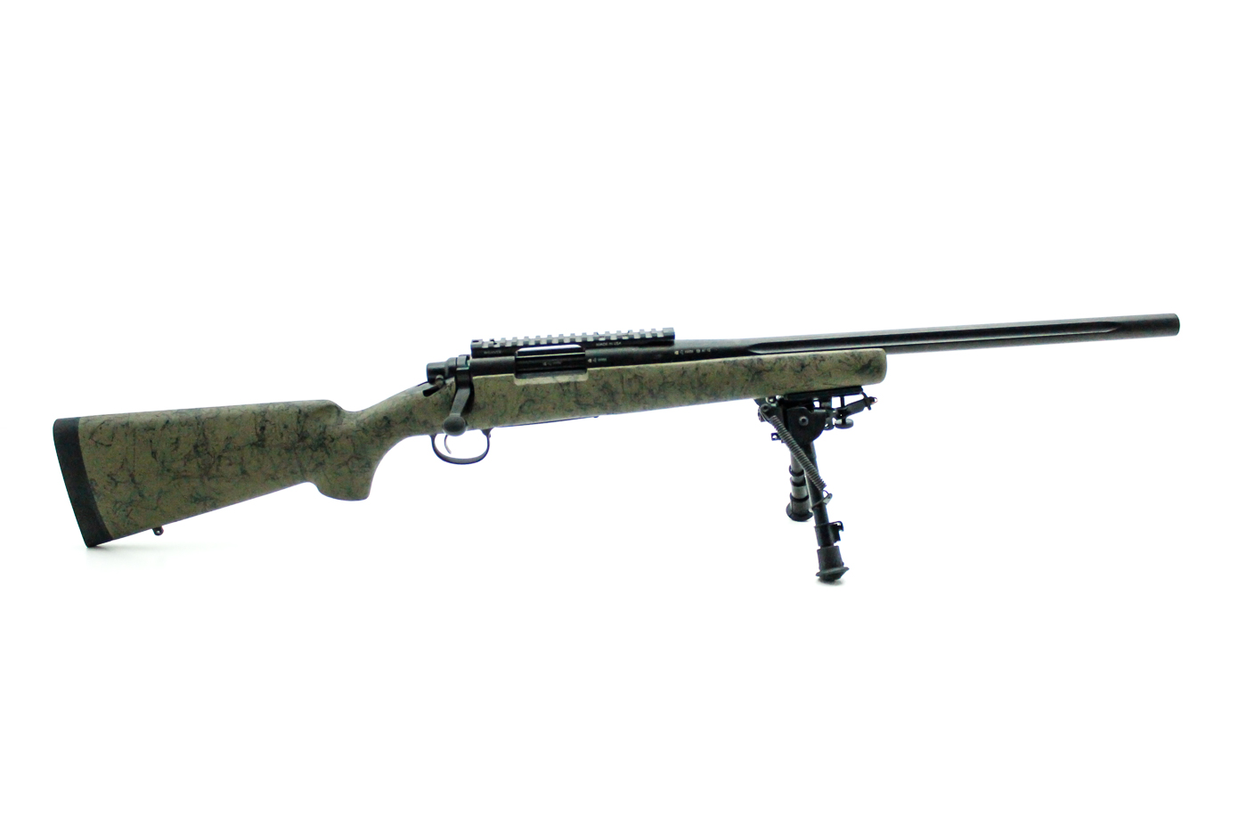 Remington 700 Compact Tactical, .308 Win - Image 1