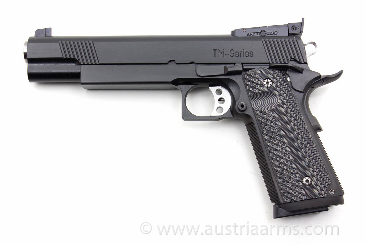 STI Europe TM Series, 9 x 19 mm und .45 ACP - Image 1