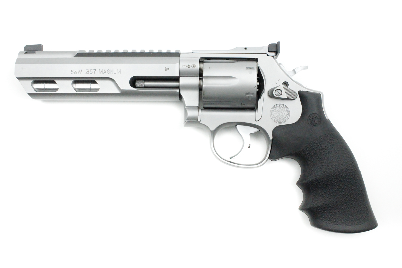 Smith & Wesson 686 Competitor, .357 Magnum - Image 1