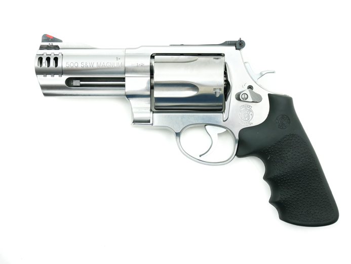 Smith & Wesson 500, .500 S&W - Image 1