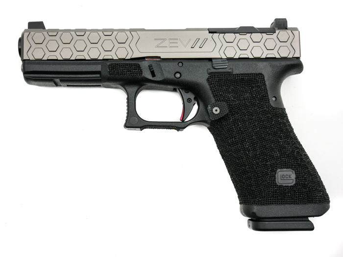 ZEV Technologies Z17 HEXAGON, 9 x 19 mm  - Image 1