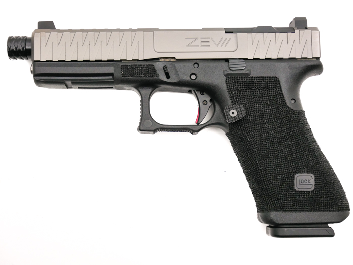 ZEV Technologies Z17 SOCOM-SD, 9 x 19 mm - Image 1