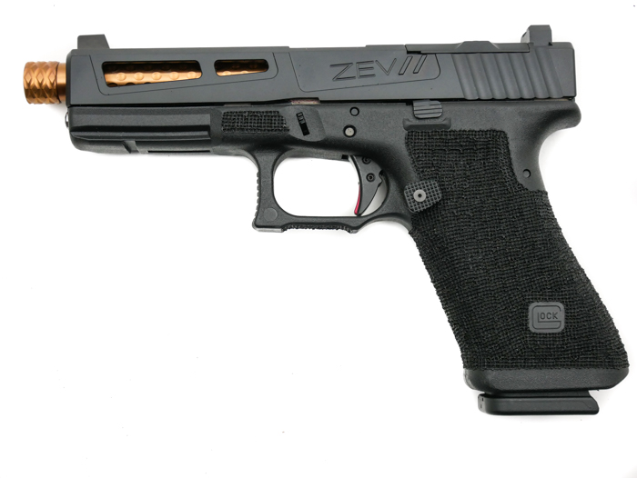 ZEV Technologies Z17 PRIZEFIGHTER-SD, 9 x 19 mm - Image 1