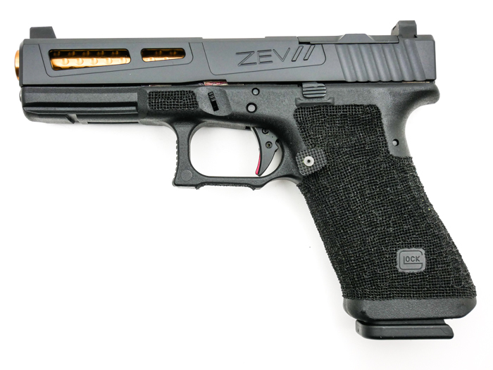 ZEV Technologies Z17 PRIZEFIGHTER, 9 x 19 mm - Image 1