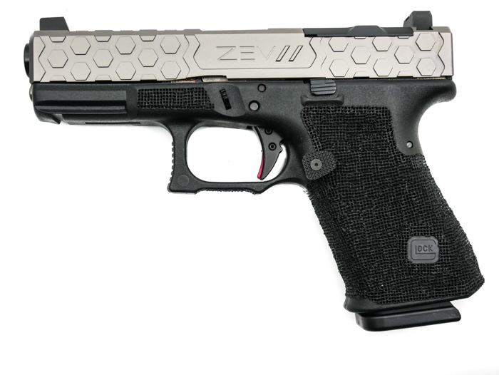 ZEV Technologies Z19 HEXAGON, 9 x 19 mm - Image 1