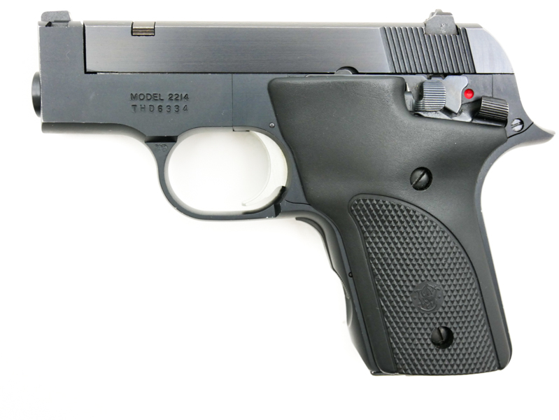 Smith & Wesson Mod. 2214, .22 LR - Image 1