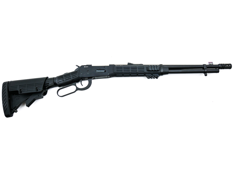 Mossberg 464 Tactical Lever Action, .30-30 Win. - Image 1