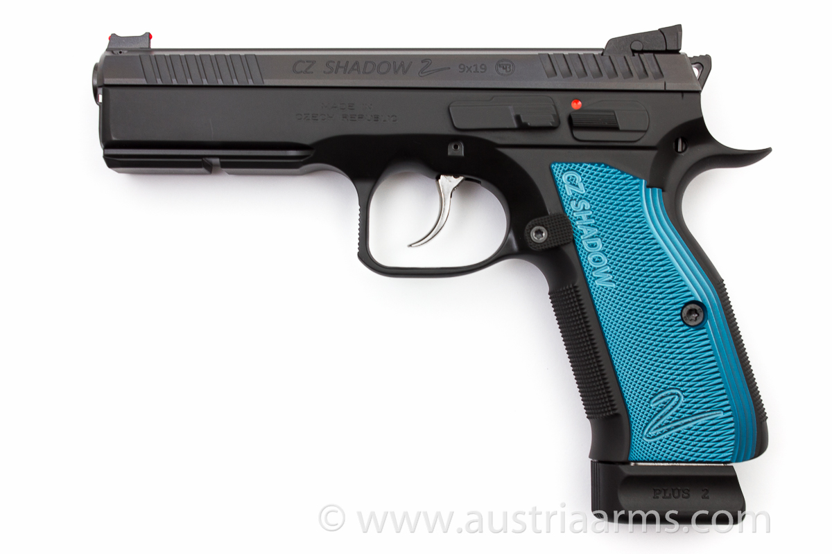 CZ Shadow 2, 9 x 19 mm - Image 1