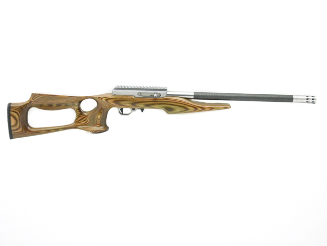 Volquartsen Lightweight, semiautomatic sporting rifle, .22 Magnum, .22 LR - Image 1