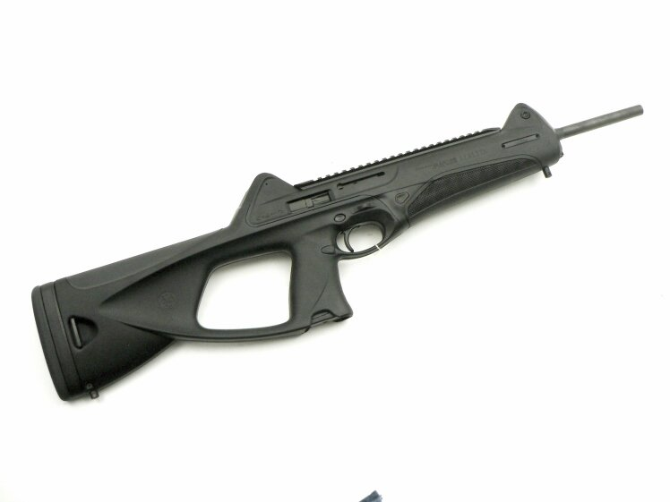 Beretta CX4 Storm Carbine, 9 x 19 mm - Image 1