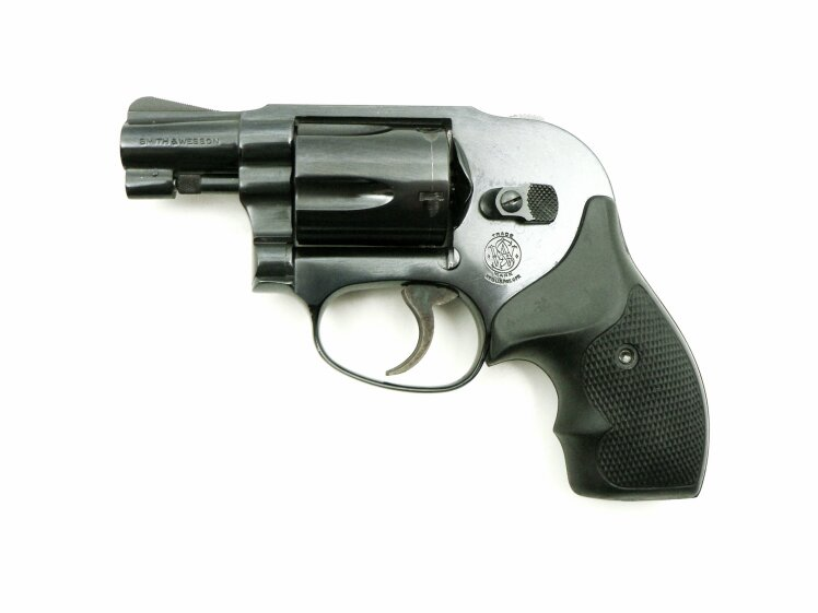 Smith & Wesson Mod. 49, Bodyguard, .38 Special - Image 1