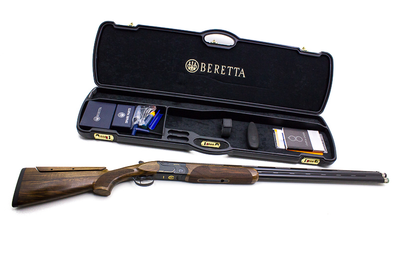 Beretta 692 Sporting Black Edition, 12/76 - Image 1