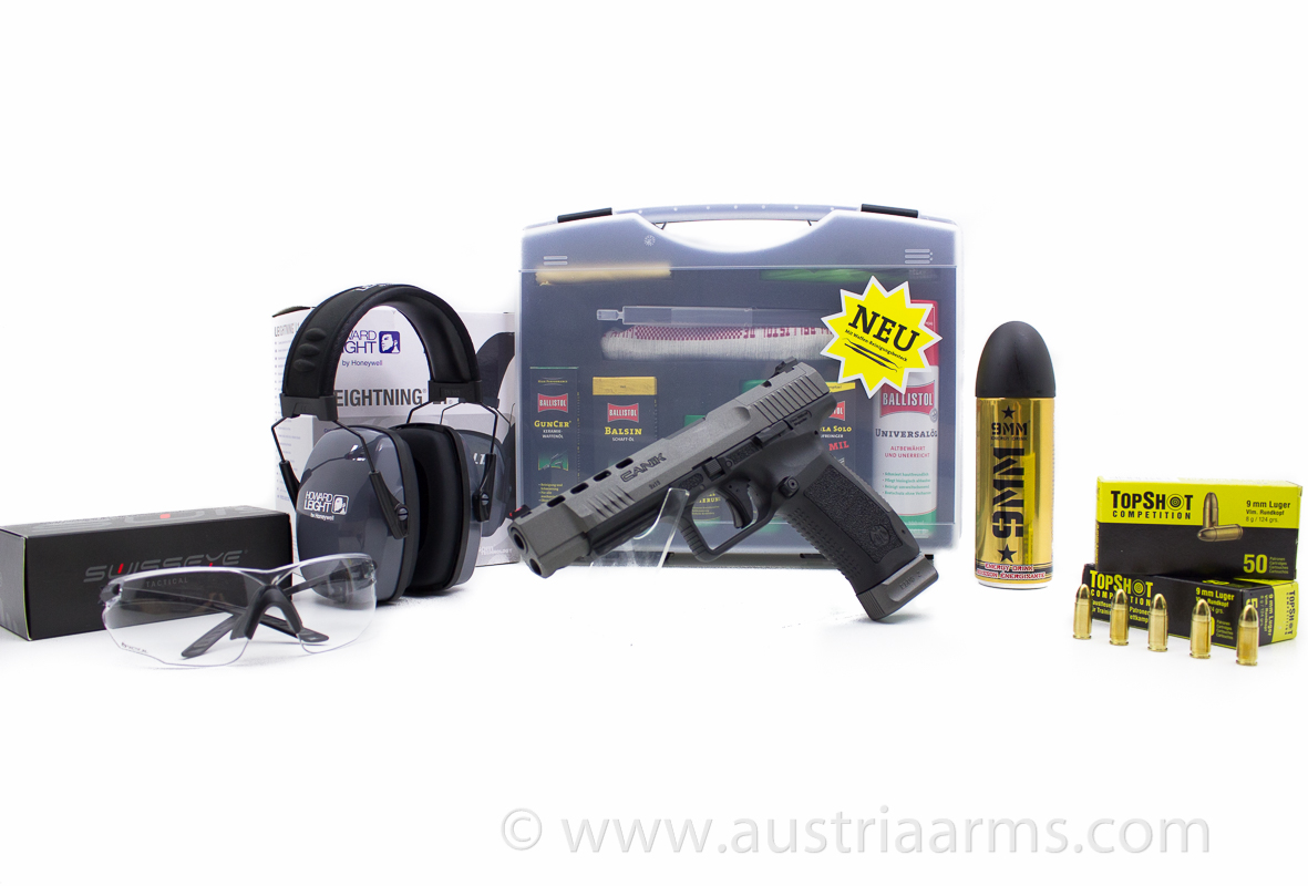 CANIK TP9 SFX - ADVENT PAKET -  - Image 1