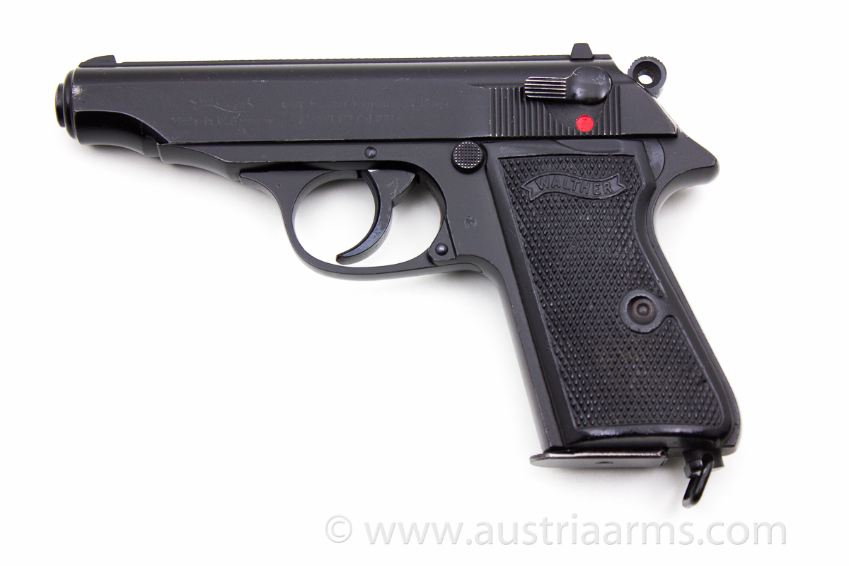 Walther PP, .22LR - Image 1