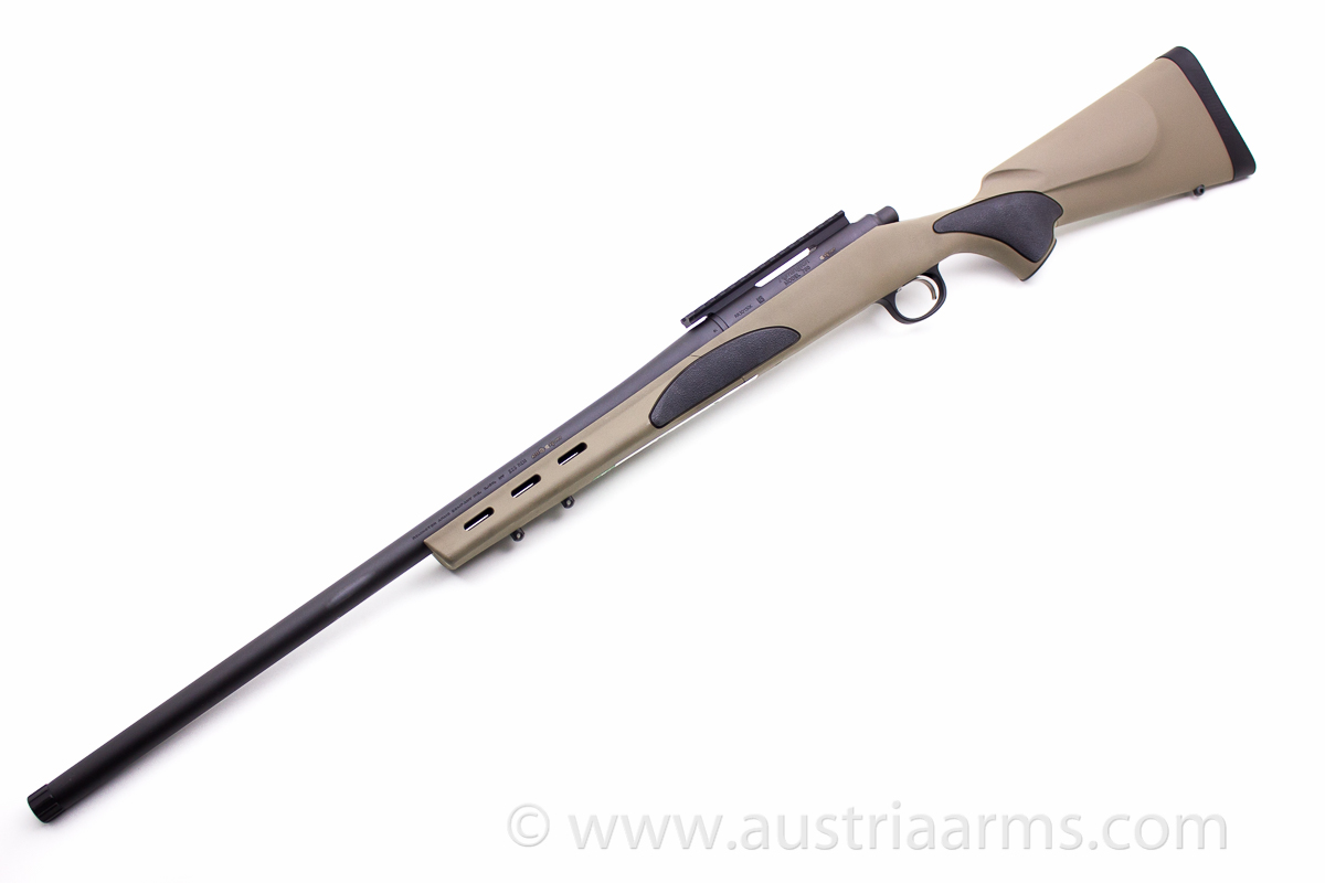 Remington 700 Desert Tactical Varmint,  6,5 Creedmoor  - Image 1
