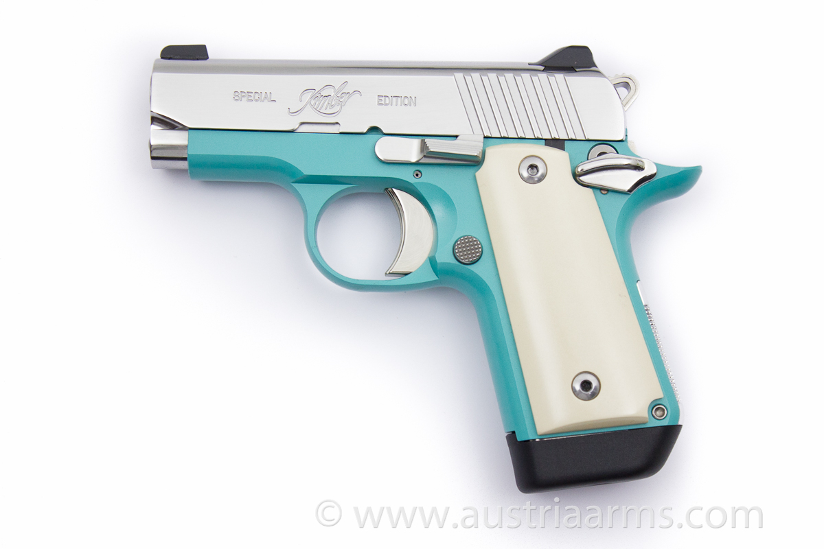 Kimber Micro .380 Bel Air, 9mm kurz - Image 1