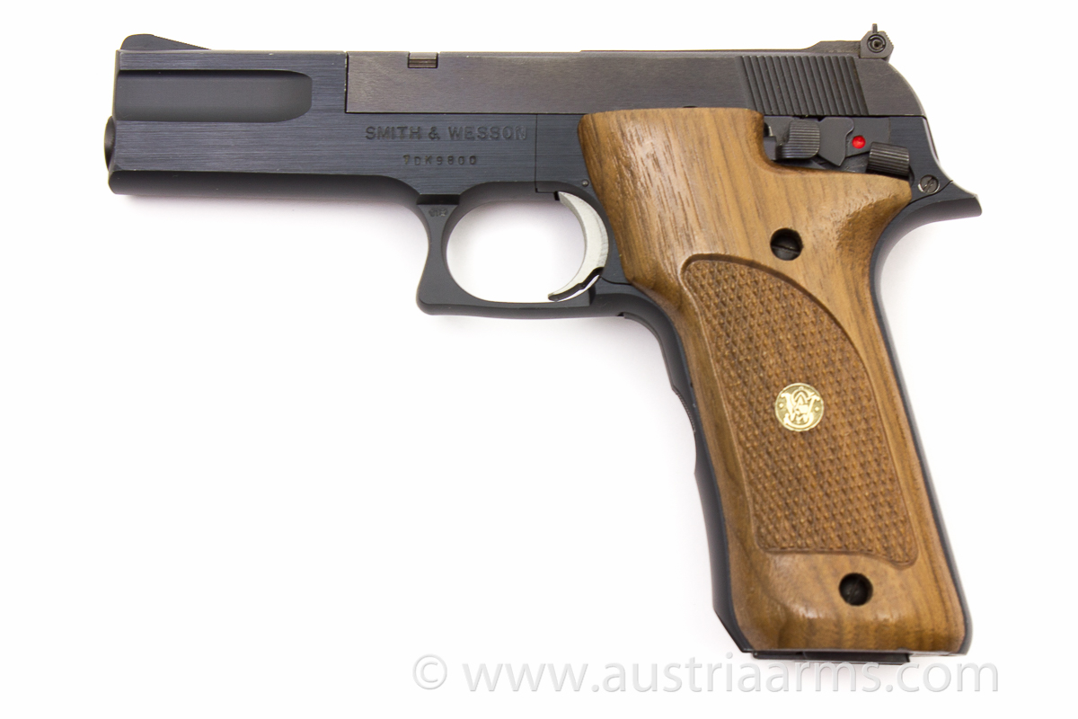 Smith & Wesson Mod. 422, .22 LR - Image 1