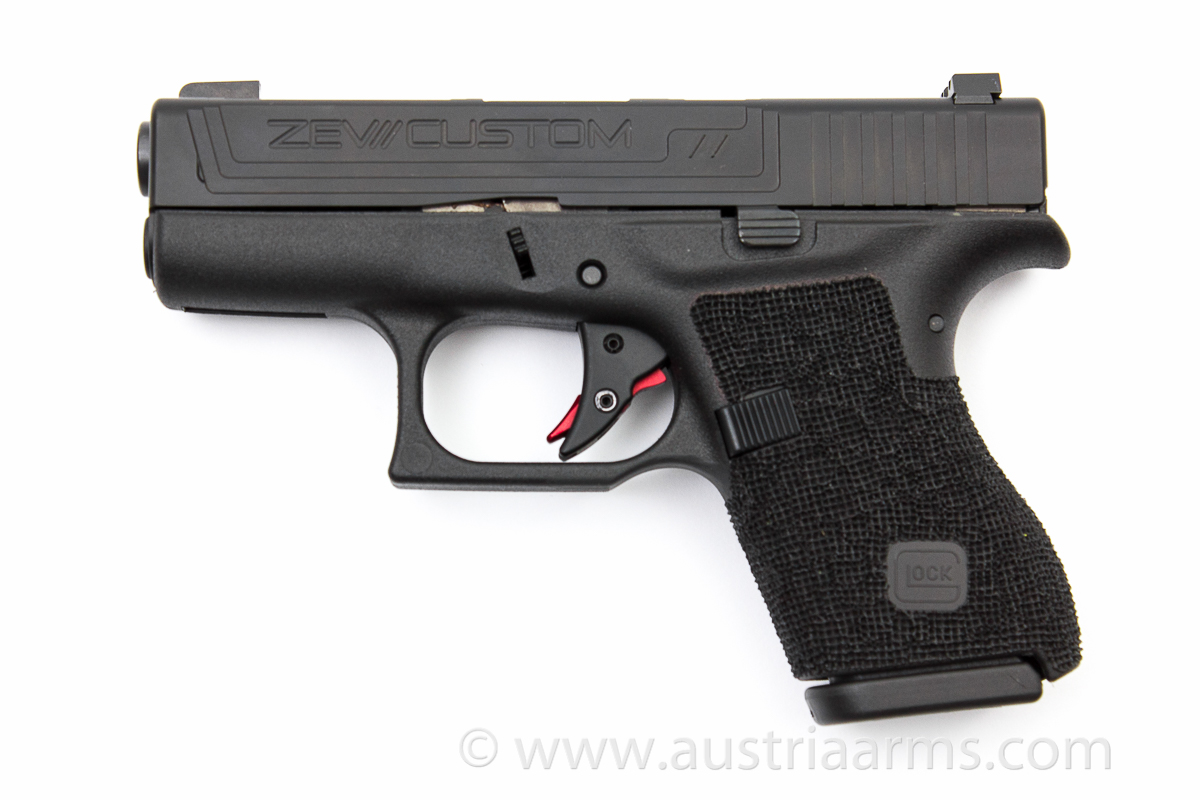 ZEV Technologies G42 Gunfighter, 9 x 19 mm - Image 1