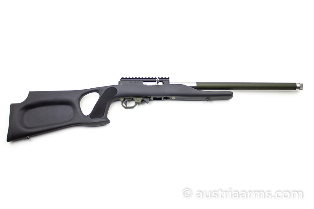 Volquartsen Lightweight, semiautomatic sporting rifle,  .22 LR - Image 1