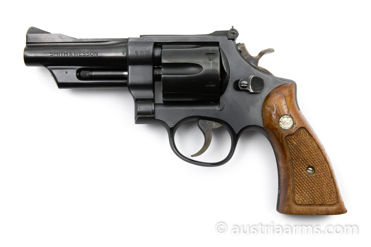 Smith & Wesson Mod. 28-2, .357 Magnum - Image 1