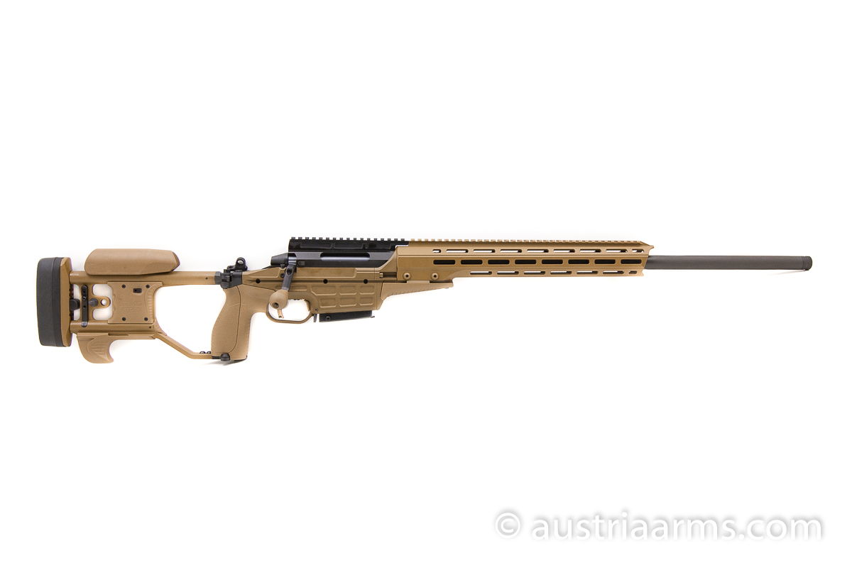 SAKO TRG 22 A1 Coyote Brown, .308 Win - Image 1