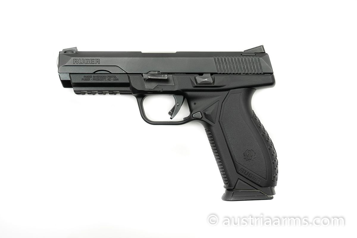 Ruger American Pistol, .45 ACP - Image 1