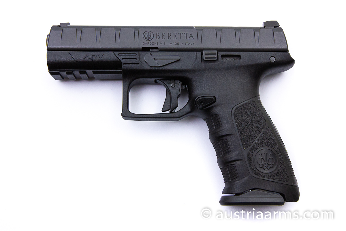 Beretta APX RDO (Optics Ready), 9 x 19 mm - Image 1