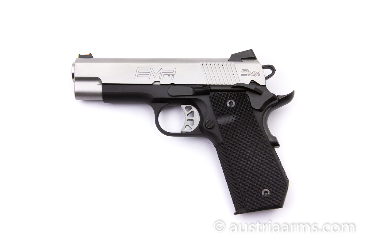 Springfield Armory EMP, 9x19mm - Image 1