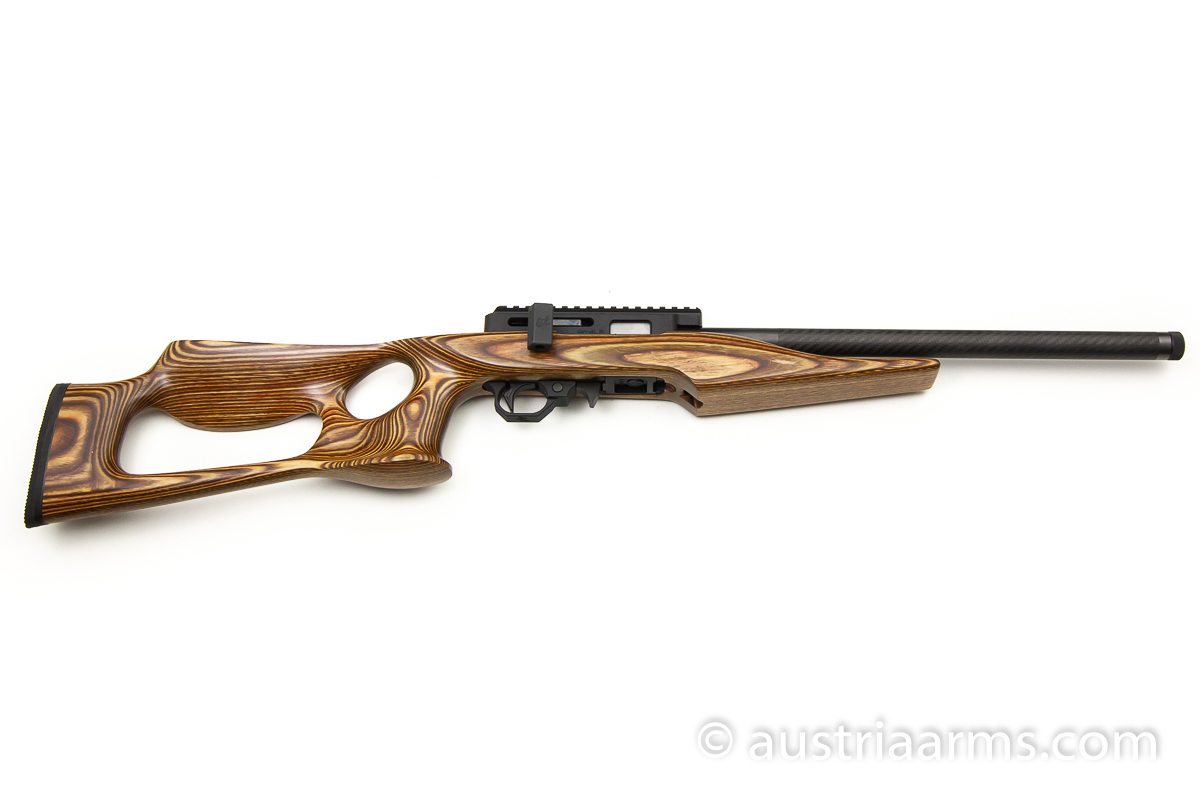 Volquartsen Summit Rifle, .22 LR - Image 1