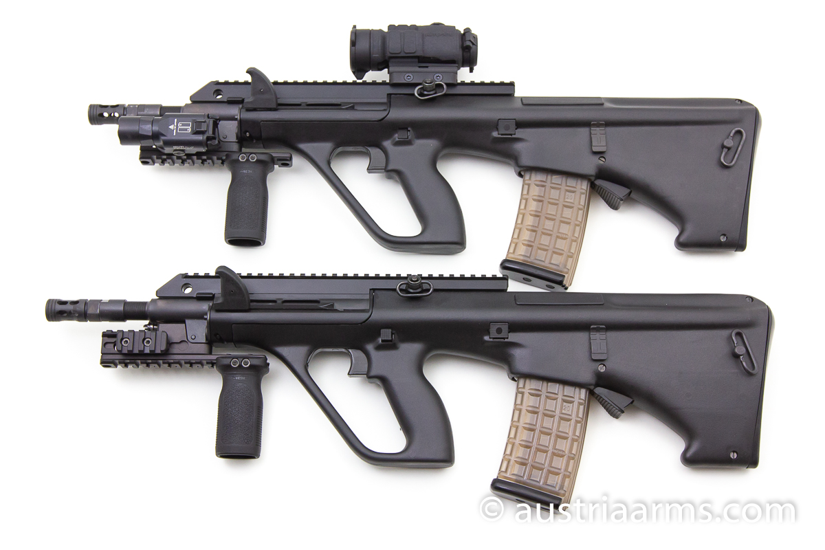 Steyr Arms AUG-Z, BMI-Subcompact Version, .223 Rem. - Image 1