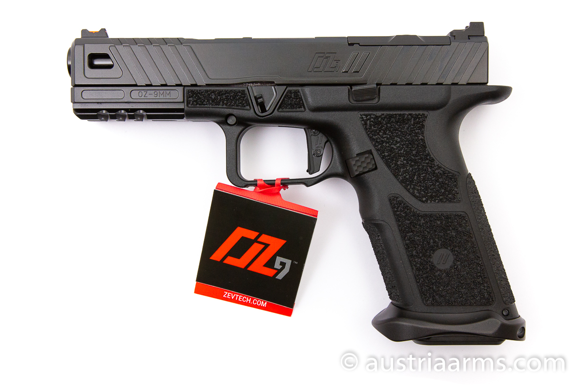 Zev Technologies OZ9, 9 x 19 mm - Image 1