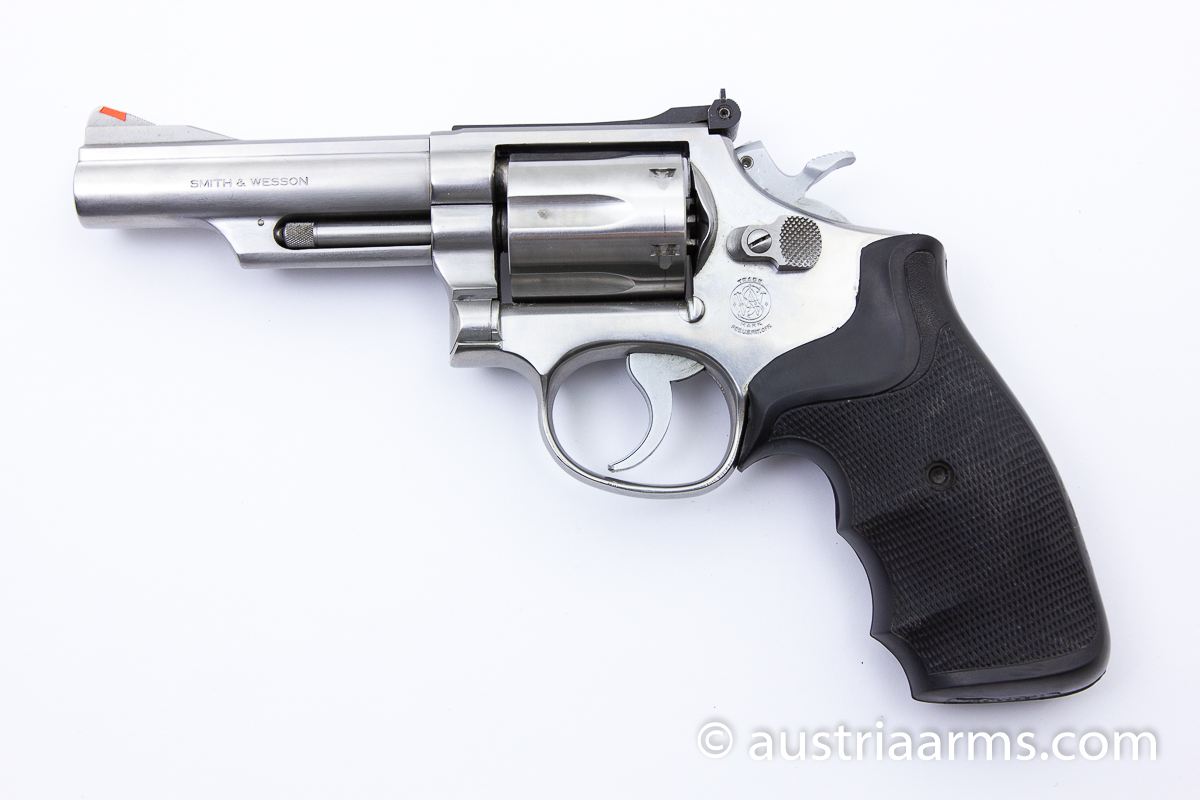 Smith & Wesson Mod. 66 Stainless, .357 Magnum - Image 1