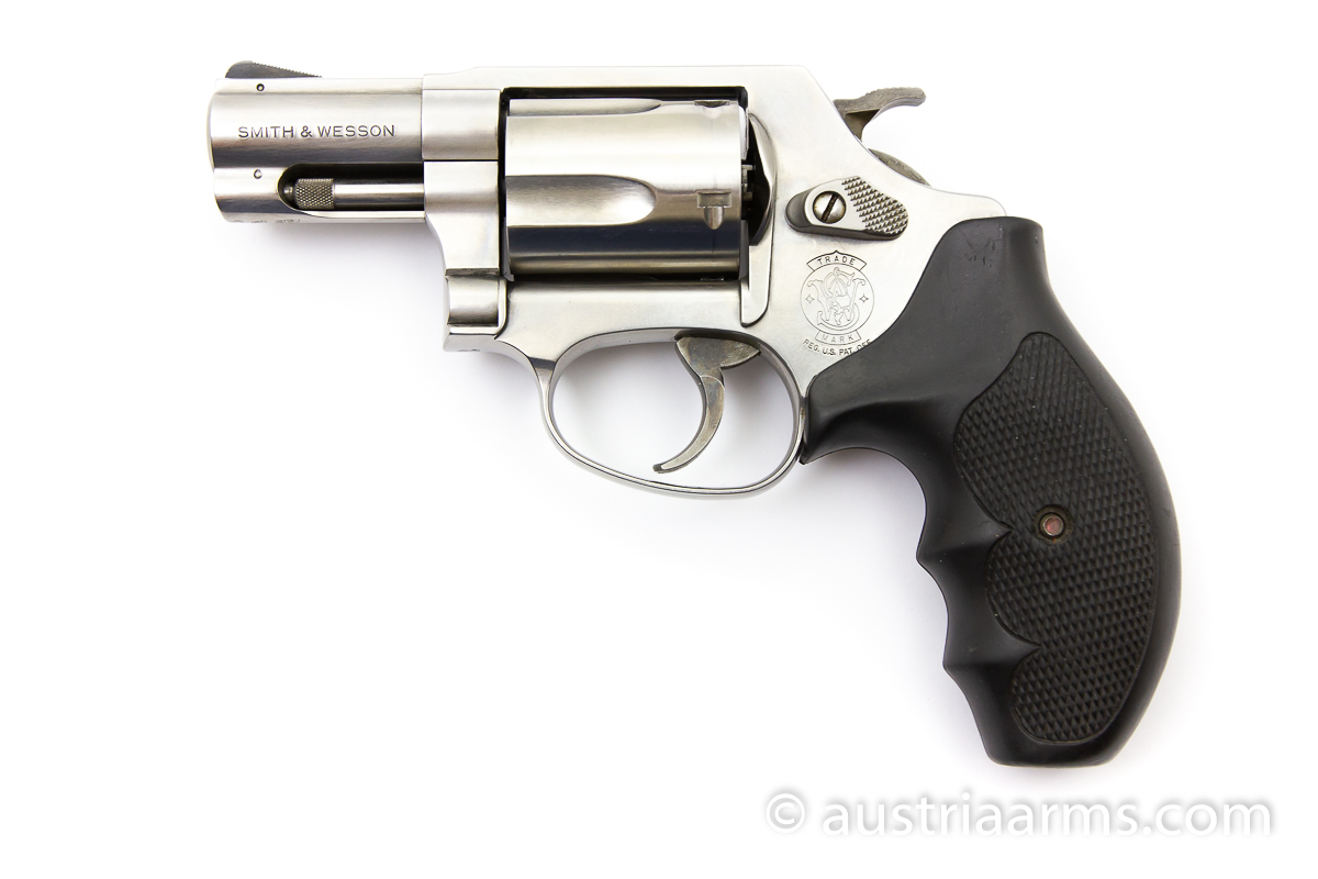 Smith & Wesson Mod. 60-9, .357 Magnum - Image 1