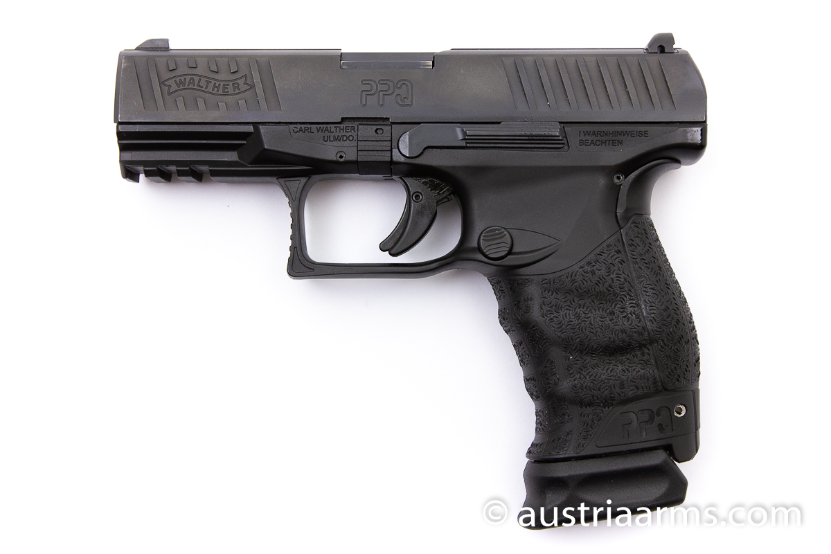 Walther PPQ M2, 9 x 19 mm - Image 1