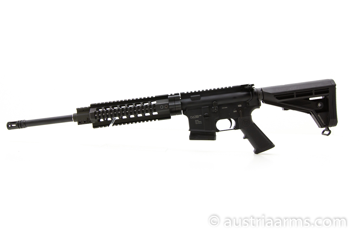 Oberland Arms OA15 Contractor Series, 16.5 Zoll, .223 Rem. - Image 1