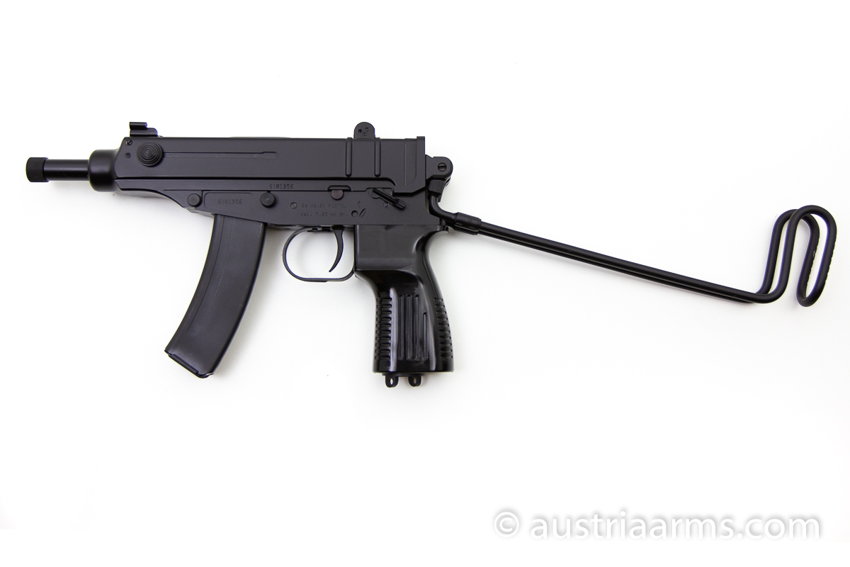 Czech Small Arms CSA vz 61, 7,65 mm Browning - Image 1