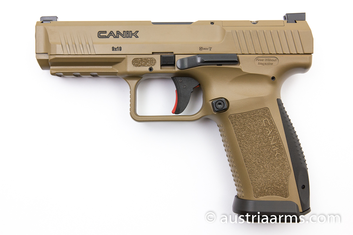 Canik TP9 SFT METE, 9 x 19 mm - Image 1