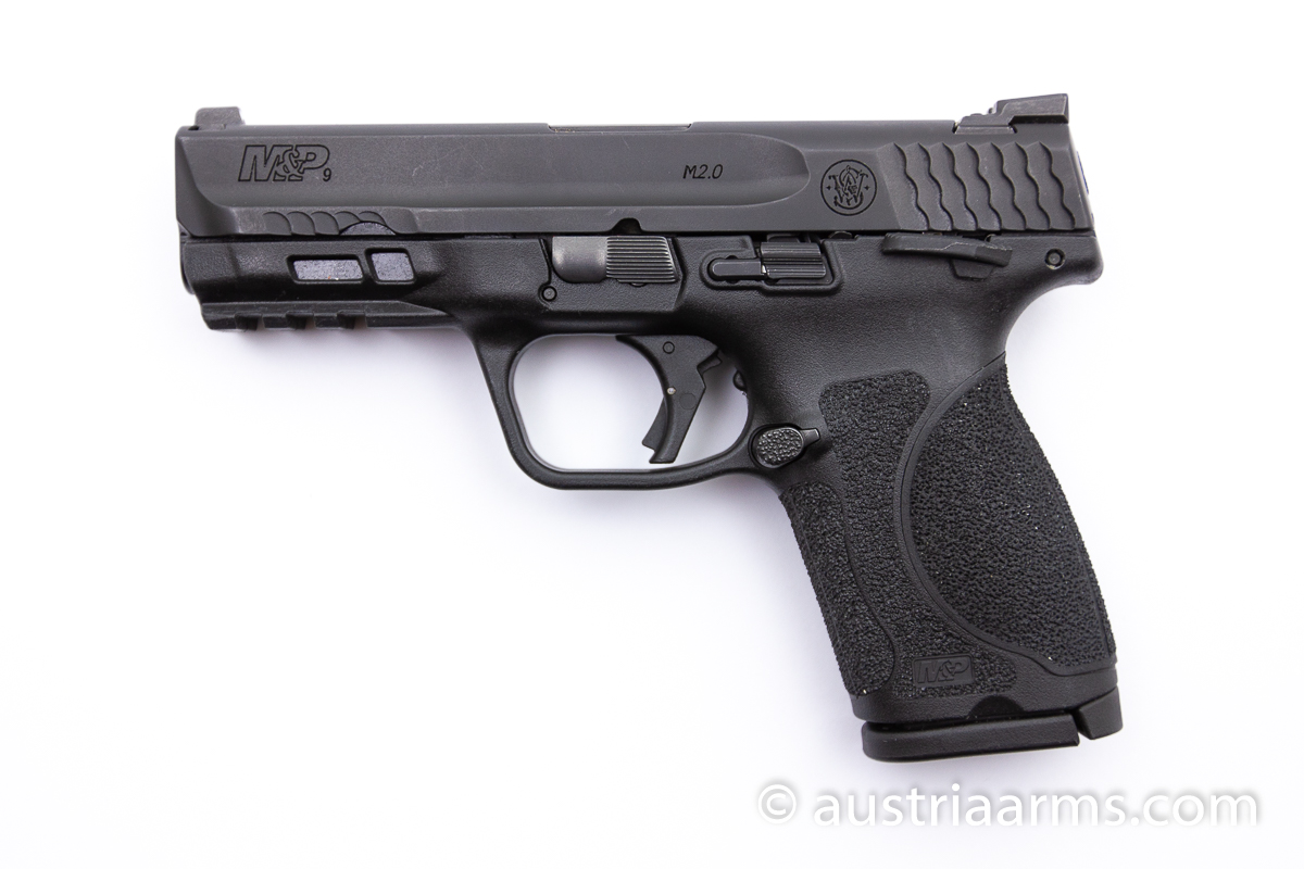 Smith & Wesson M&P9 2.0, 9 x 19 mm - Image 1