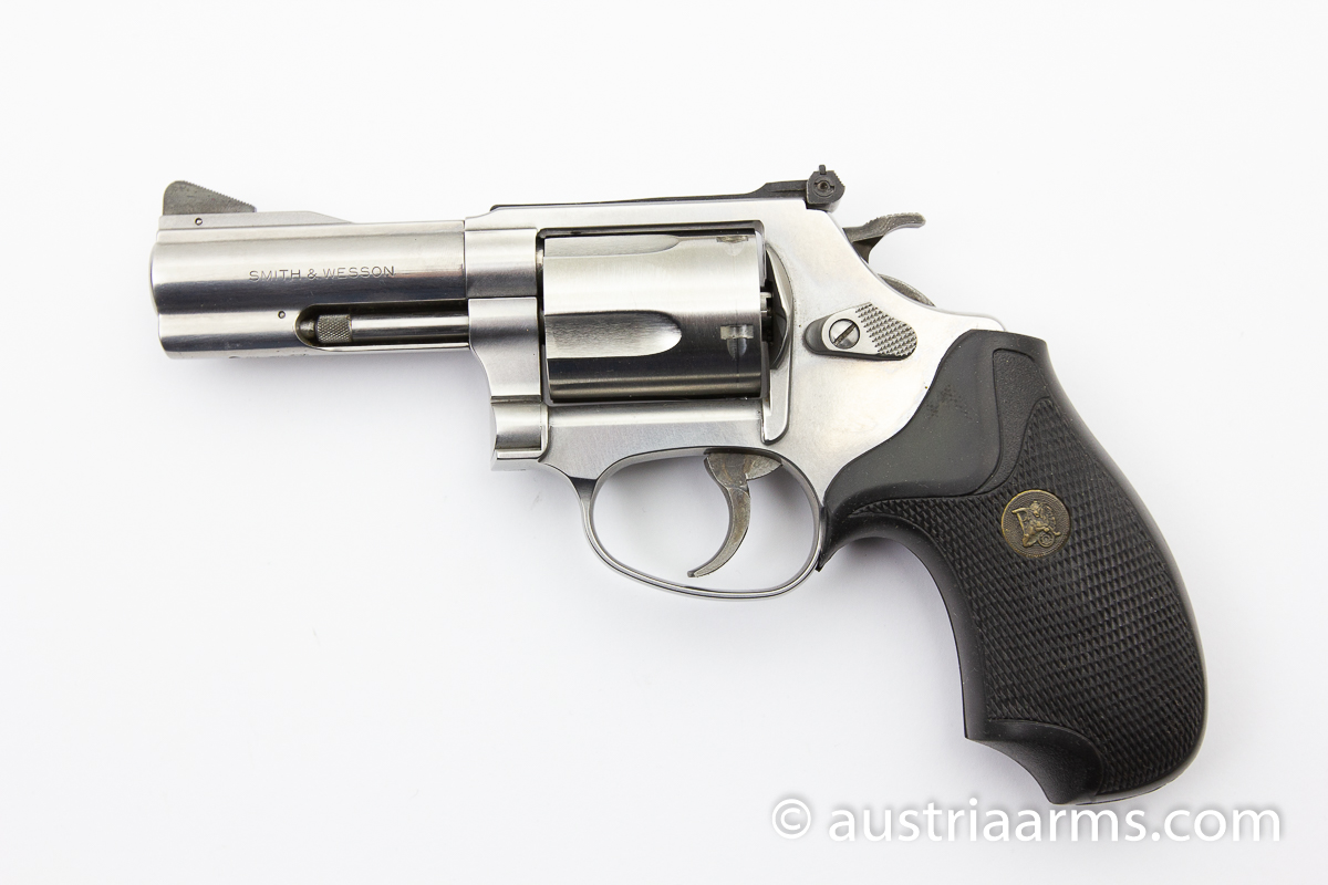 Smith & Wesson Mod. 60, Kaliber .357 Magnum - Image 1