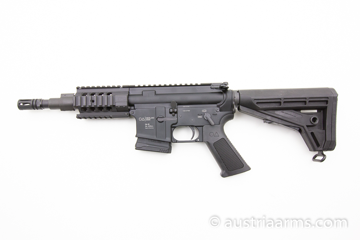 Oberland Arms OA15 XS, .223 Rem. - Image 1
