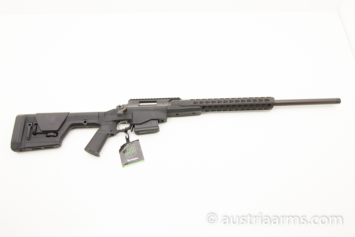 Remington 700 PCR, .223 Rem. - Image 1