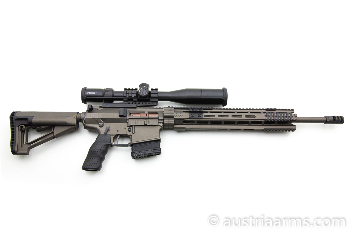 Oberland Arms OA10 Customwaffe, .308 Win. - Image 1