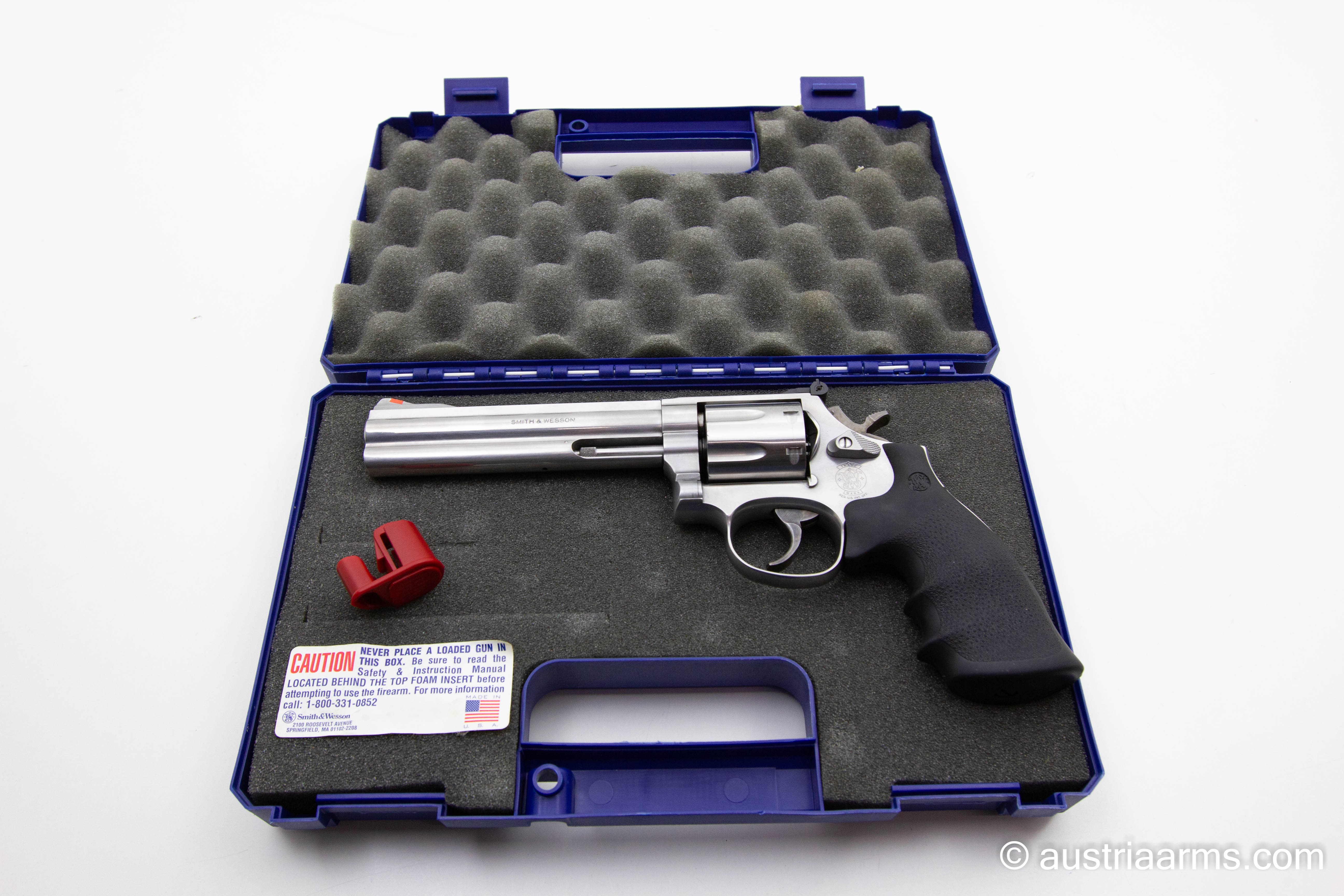 Smith & Wesson 676, .357 Magnum - Image 1