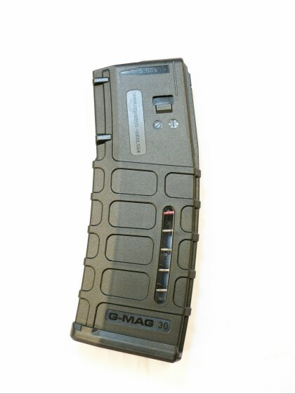 G-Mag magazines 20 / 30 rds. for Oberland Arms OA-15 rifles - Image 2