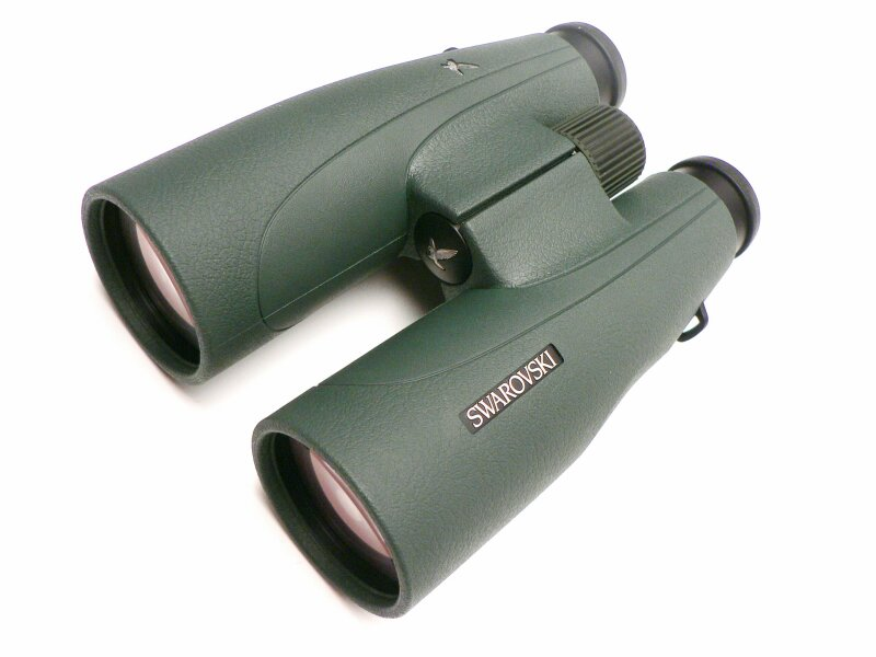 Swarovski SLC 10 x 56 Binocular - HIGH DEFINITION NIGHT SIGHT- - Image 2